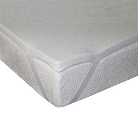 Sleep Master 1 5 Inch Sleeper Sofa Memory Foam Mattress