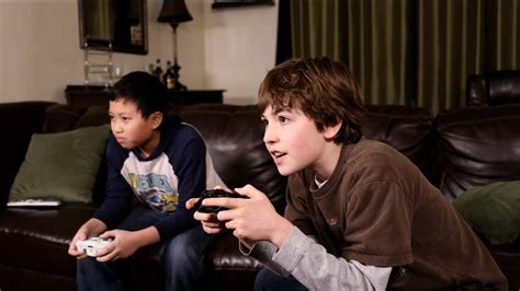 xbox 7 year old 12 year couldn t begin to guess name of friend whose house he visits to play xbox