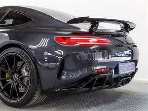 Used 2018 Mercedes-Benz AMG GT GT R Premium 2dr Auto for sale in Kent   Pistonheads