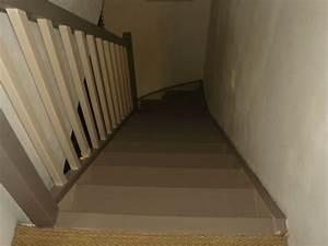 revgercom peindre escalier en couleur idee inspirante With peindre des escalier en bois 2 les 25 meilleures idees concernant escalier en bois peint