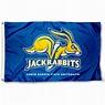 South Dakota State University Jackrabbits Flag and Flag ...