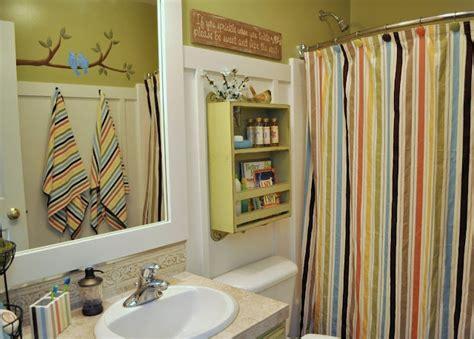 Kids Bathroom Ideas Pinterest  Wwwimgkidcom  The Image