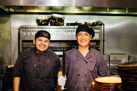 Casa Tina - Healthy, Fresh, Authentic Mexican