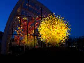 dale chihuly museum seattle