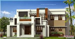 Contemporary House Designs Make Your Life Better