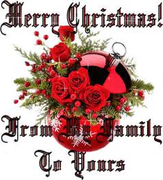 merry from my family to yours pictures photos and images for