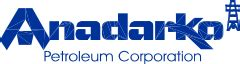 Anadarko Petroleum - Wikipedia