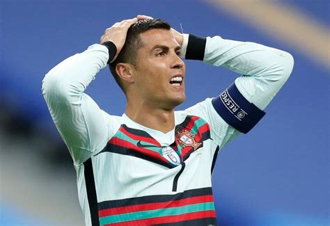 Cristiano Ronaldo Tests Positive for COVID-19 - Western ...