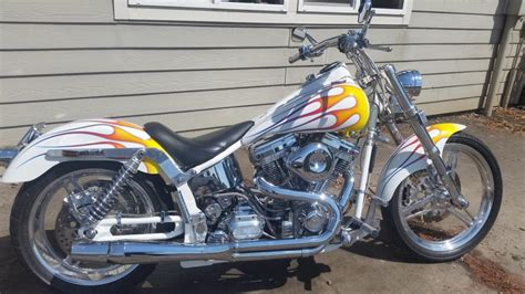 Titan Motorcycle Co Gecko Motorcycles For Sale