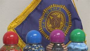 American Legion aims to help more homeless veterans in ...