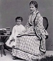 1870 to 1871 (estimated by age of child) Archduchesses ...
