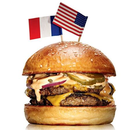 le berger recipe le diplomate s burger am 233 ricain recipes