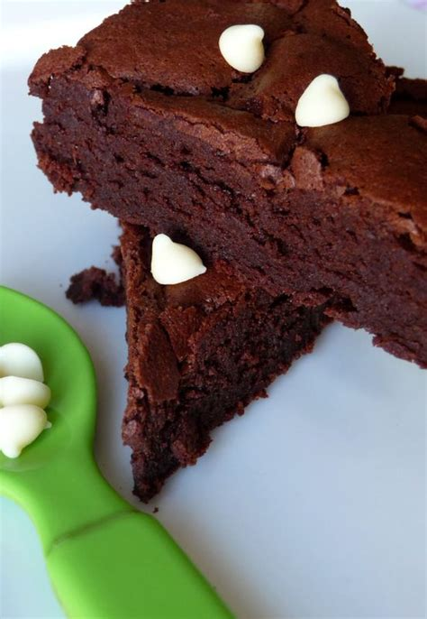 ultra fondant au chocolat sans farine recette