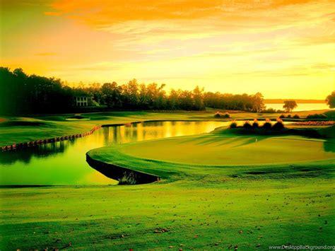 Golf Desktop Wallpapers by Golf Desktop Wallpaper Golf Courses Images New