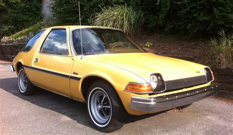 MArooned: Friday Fun Thread: Ugly Cars of the 1970s