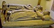 Agnes von Schlesien-Liegnitz (1242-1265) - Find A Grave ...