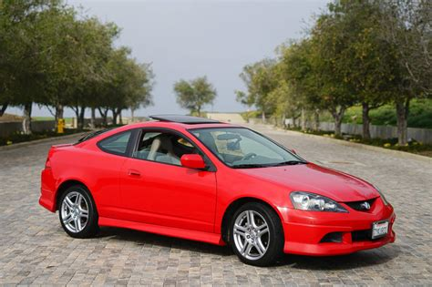 2006 acura rsx type s 6 speed for sale bat auctions sold for 10 500 may 14 2018 lot