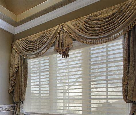 types  valances continental window fashions