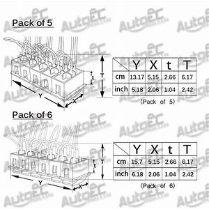 autoec 12v 16a car rocker switch with panel wire patrol With how to wire a switch panel car