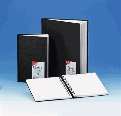 cachet classic 8 5x11 sketchbook tapebound