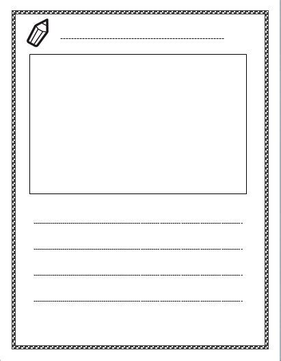template for writing lined writing paper free lined writing templates readyteacher