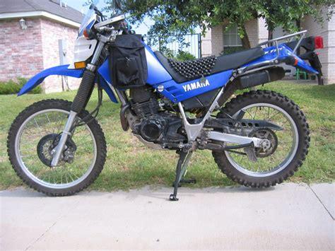 2006 Yamaha Xt 225 Used Parts