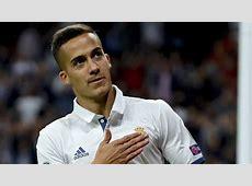 Real Madrid Official Lucas Vázquez renews contract