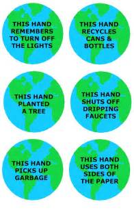 Earth Day Kids Craft Projects