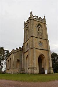 St Mary Magdalene's Church, Croome D'Abitot - Wikipedia