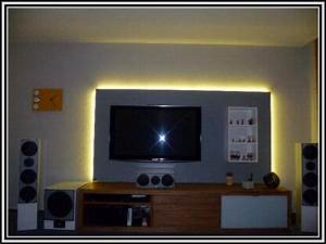 Led indirekte beleuchtung fernseher beleuchthung house for Indirekte beleuchtung fernseher