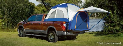 nissan titan pop up cer new nissan titan xd accessories available