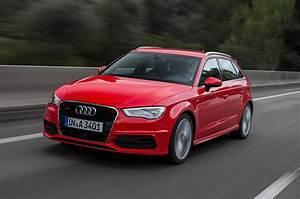 Audi A3 Tfsi : first drive review audi a3 sportback 1 8 tfsi s line autocar ~ Medecine-chirurgie-esthetiques.com Avis de Voitures