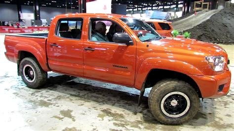 Tacoma Boat Show 2017 by 2015 Toyota Tacoma Trd Pro Off Road Driving Walkaround