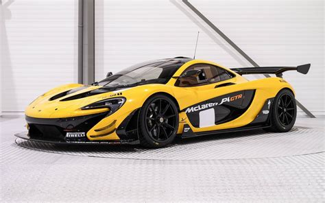 Mclaren Picture by 2017 Mclaren P1 Gtr For Sale 10030053
