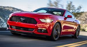 2018 Ford Mustang And Escape Recalled In Separate Safety Campaigns   Carscoops