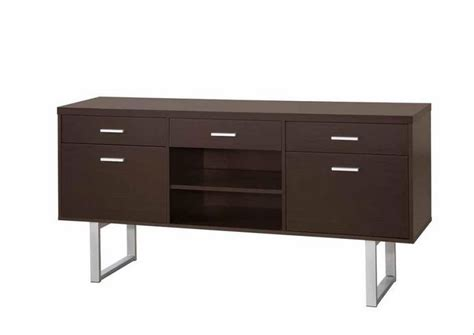 Office Desk With Credenza by Glavan Office Desk And Credenza