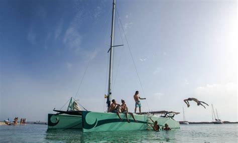 Catamaran Huren Ibiza catamaran huren ibiza huishurenibiza nl