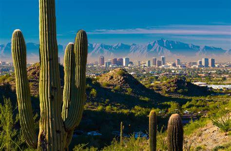 Arizonas Süden - Tucson & Phoenix   Urlaubsguru