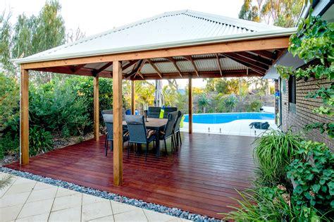 Patio Deck by Patios Perth Design Construction Deck Erect