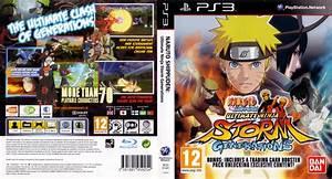 BLES01481 Naruto Shippuden Ultimate Ninja Storm Generations