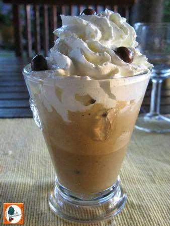 cuisine liegeois café liègeois de cafea