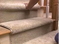 installing carpet on stairs DIY Carpet Ideas & Tips | DIY