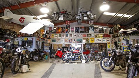 A.r.e Motorcycle Collection (douglas)