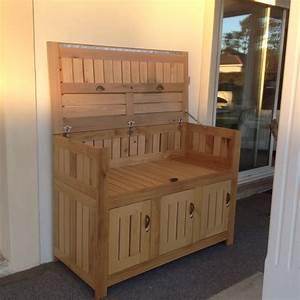 Meuble Pour Plancha : meuble plancha eb 39 hen david henriques ~ Melissatoandfro.com Idées de Décoration