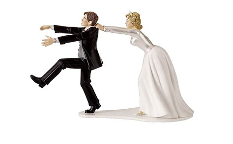 cake toppers for weddings wedding toppers humorous wedding cake figurines