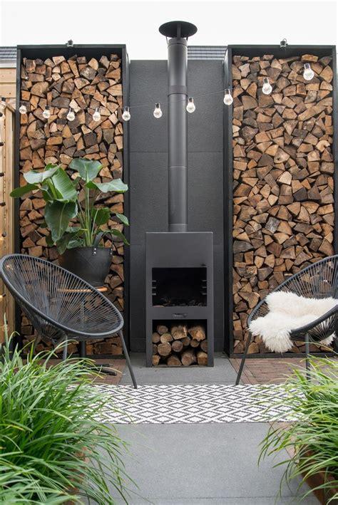 best 25 outdoor wood burner ideas on used