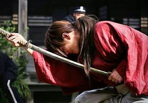 New 'Rurouni Kenshin' movie being planned but may be ...