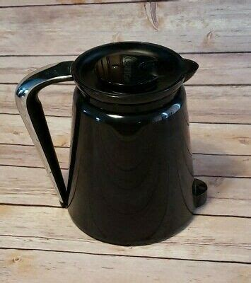 Replacement parts for keurig coffee maker 1.0. Keurig 2.0 Insulated Coffee CARAFE Pot Thermos Pitcher Replacement Part   eBay