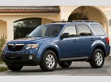 Used 2011 Mazda Tribute SUV Pricing & Features Edmunds
