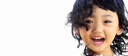 Children Child Smiles Template